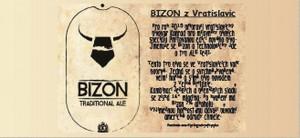 Bison speciaal bier